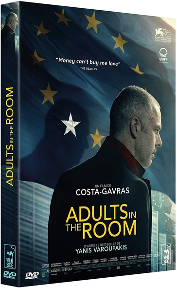 Adults in The Room | Costa-Gavras. Réalisateur