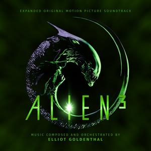 Alien 3 | Elliot Goldenthal (1954-.... ). Compositeur
