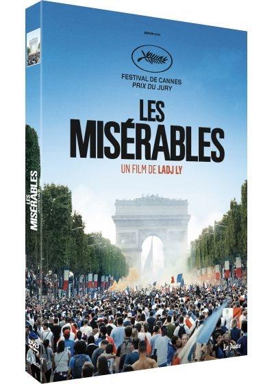 Les Misérables / Ladj Ly, réal.  | Ly , Ladj . Scénariste