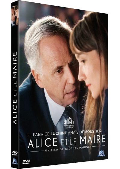 Alice et le maire | Pariser, Nicolas. Réalisateur