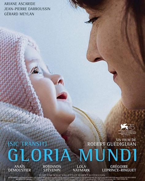 Gloria Mundi | Guédiguian, Robert. Réalisateur