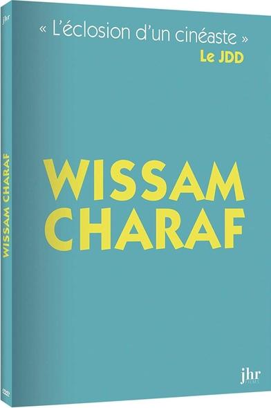 Wissam Charaf / Wissam Charaf, réal.  | Charaf , Wissam . Metteur en scène ou réalisateur. Scénariste