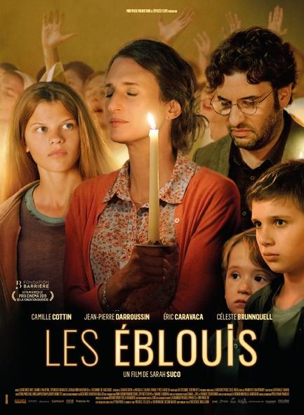 Eblouis (Les) | Suco, Sarah. Réalisateur
