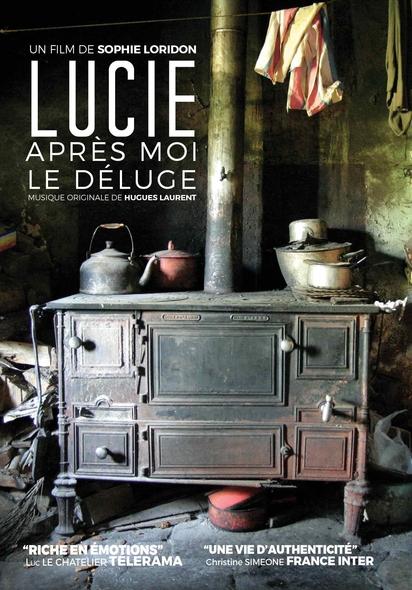 Lucie : Après moi le déluge . DVD / Sophie Loridon, réal.  |