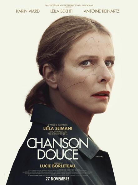 Chanson douce | Borleteau, Lucie, réalisatrice, scénariste