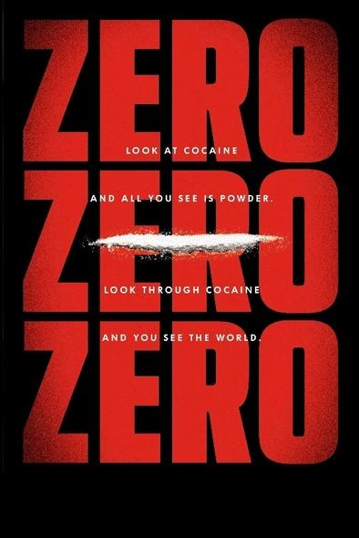 Zerozerozero : 3 DVD | Sollima, Stefano. Metteur en scène ou réalisateur