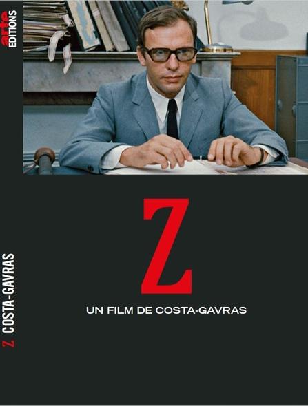 Z | Costa-Gavras. Réalisateur