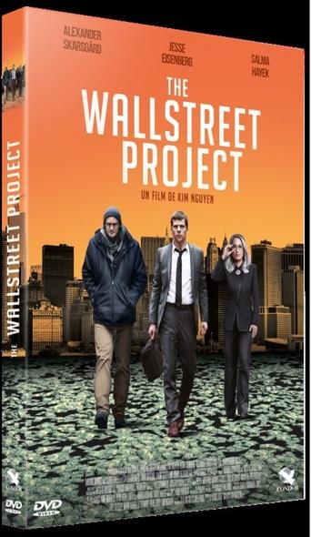 Wall Street project (The) / Kim Nguyen |