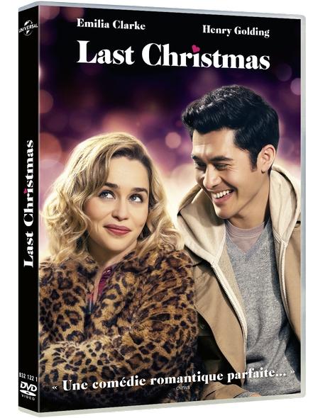Last Christmas . DVD / Paul Feig, réal.  | Feig, Paul. Metteur en scène ou réalisateur