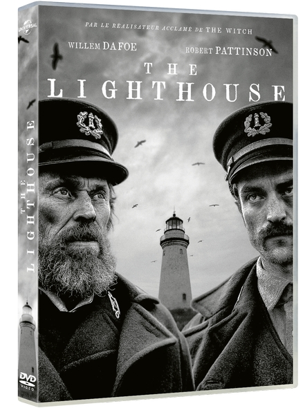 The Lighthouse | Eggers, Robert. Réalisateur