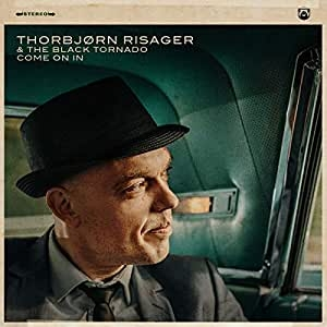 Come on in / Thorbjorn Risager  | Risager , Thorbjorn . Chant. Guitare. Composition