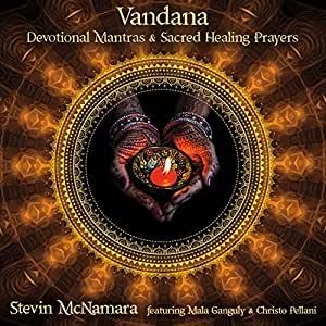 Vandana: Devotional mantras & sacred healing praye |