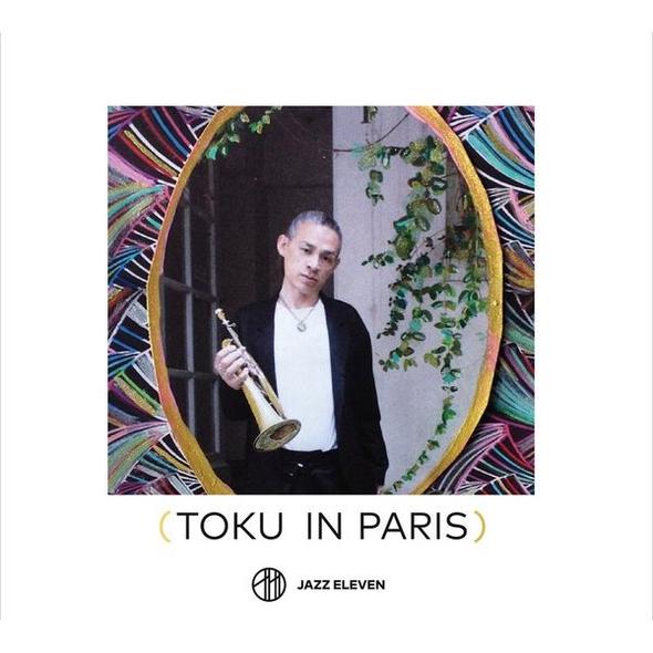 Toku in Paris |  Toku. Interprète