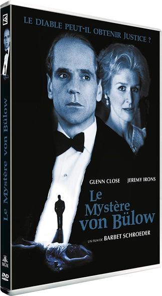 Le Mystère von Bulow = Reversal of Fortune / Barbet Schroeder, réal.  | Schroeder, Barbet. Metteur en scène ou réalisateur