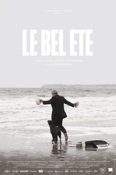 Le Bel Été / Film de Pierre Creton  | Creton, Pierre. Metteur en scène ou réalisateur. Scénariste