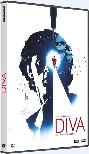 Diva | Beineix, Jean Jacques, réalisateur