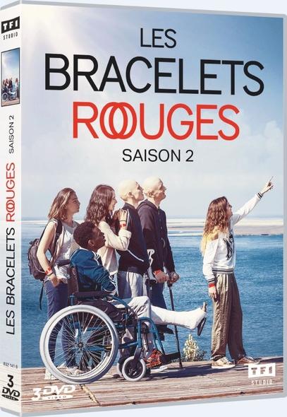 Bracelets rouges : Les Bracelets rouges. Saison 2