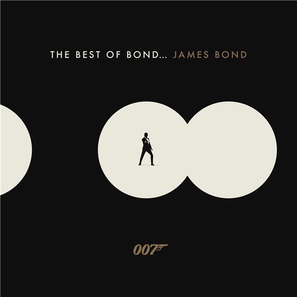 The best of Bond... James Bond |