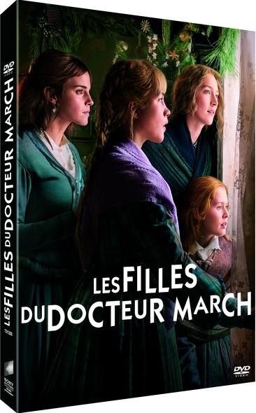 Filles du Docteur March (Les) = Little Women | Gerwig, Greta. Réalisateur