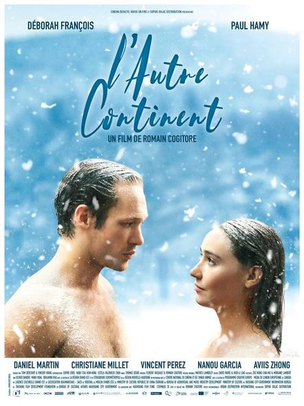 L'Autre Continent / Film de Romain Cogitore  | Cogitore, Romain. Metteur en scène ou réalisateur. Scénariste