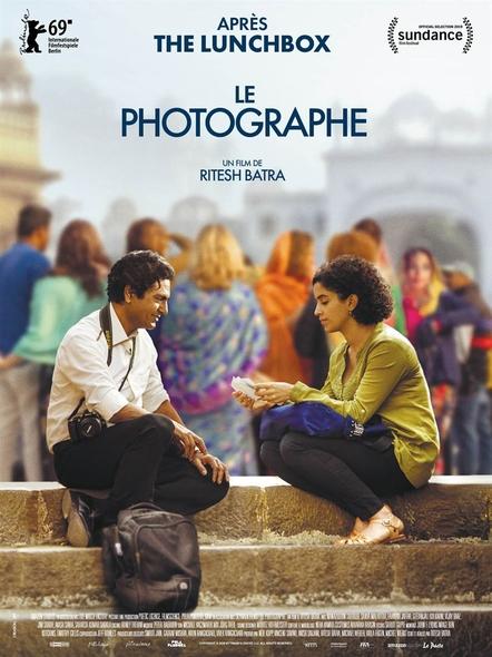 Le Photographe = Photograph / Ritesh Batra, réal.  | Batra, Ritesh. Metteur en scène ou réalisateur. Scénariste