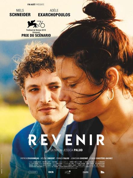 Revenir / Jessica Palud, réal.  | Palud , Jessica . Metteur en scène ou réalisateur. Scénariste