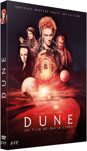 Dune | Lynch, David, réalisateur