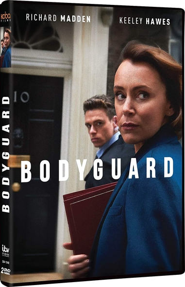 Bodyguard Saison 1