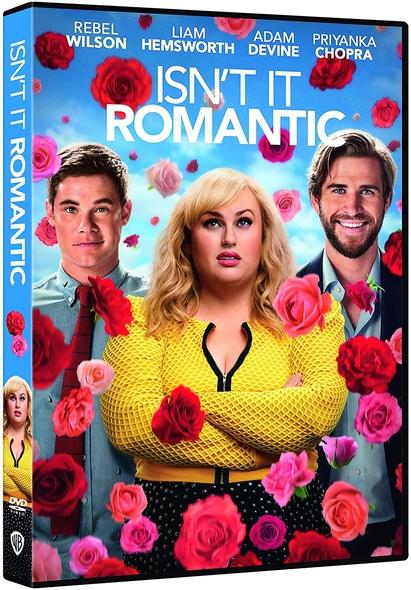 Isn't It Romantic . DVD / Todd Strauss-Schulson, réal.    Strauss-Schulson , Todd . Metteur en scène ou réalisateur