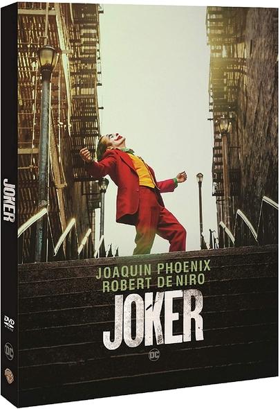 Joker | Phillips, Todd. Réalisateur