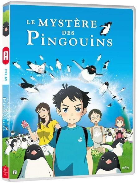 Mystère des pingouins (Le) = Pengin haiwei | Ishida, Hiroyasu. Réalisateur