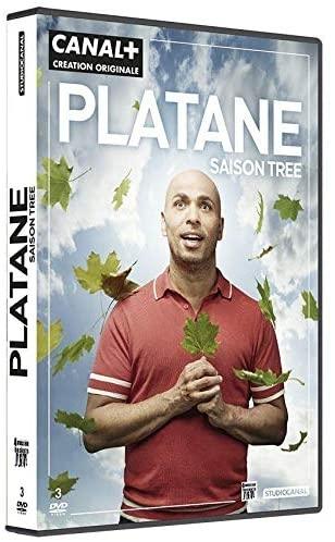 Platane : 3 DVD | Imbert, Denis. Réalisateur