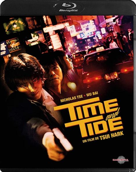 Time and Tide = Seunlau ngaklau / Tsui Hark, réal.  | Tsui, Hark (1950-....). Metteur en scène ou réalisateur. Scénariste