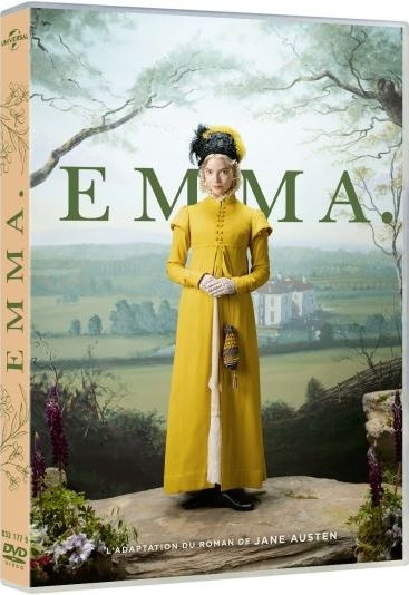 Emma. / Autumn de Wilde, réal.  | de Wilde , Autumn . Metteur en scène ou réalisateur