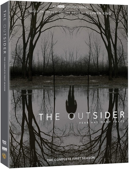 The Outsider : 3 DVD | Bateman, Jason. Réalisateur