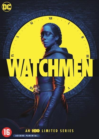 Watchmen : 3 DVD | Kassell, Nicole. Réalisateur