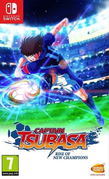Captain Tsubasa : Rise of New Champions (SWITCH)