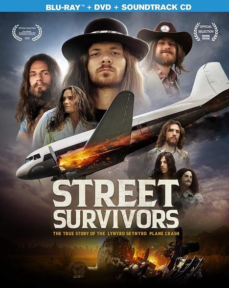 """Afficher """"Street survivors"""""""