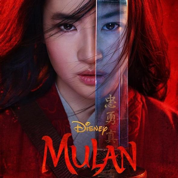 Mulan : original motion picture soundtrack   Harry Gregson-Williams (1961-....). Compositeur