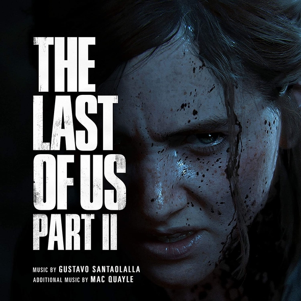 The last of us Part II | Gustavo Santaolalla (1951-....). Compositeur. Interprète