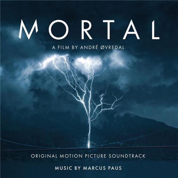 Mortal | Marcus Paus. Interprète