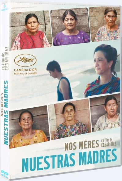 Nuestras Madres | Diaz, César. Réalisateur