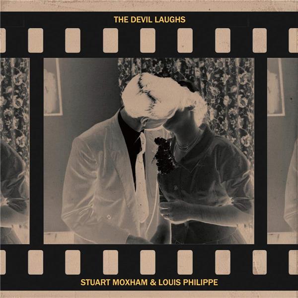 The devil laughs | Stuart Moxham. Interprète