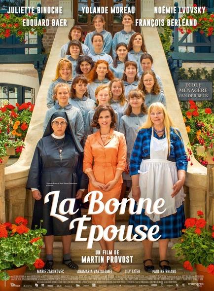 Bonne Epouse (La) | Provost, Martin. Réalisateur