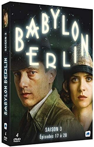 Babylon Berlin. Saison 3 |