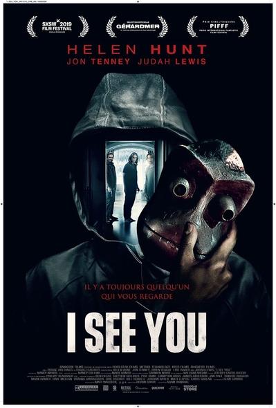 I See You / Adam Randall, réal.  | Randall , Adam . Metteur en scène ou réalisateur
