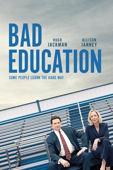 Bad Education : . / film de Cory Finley  | Finley , Cory . Metteur en scène ou réalisateur