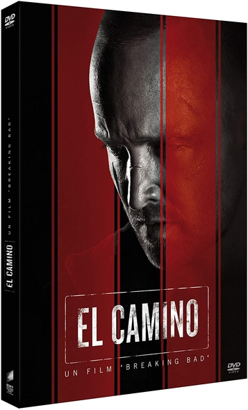 El Camino : Un film Breaking Bad = El Camino: A Breaking Bad Movie / Vince Gilligan, réal.  | Gilligan, Vince. Metteur en scène ou réalisateur