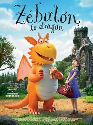 Zébulon le dragon = Zog | Lang, Max. Réalisateur