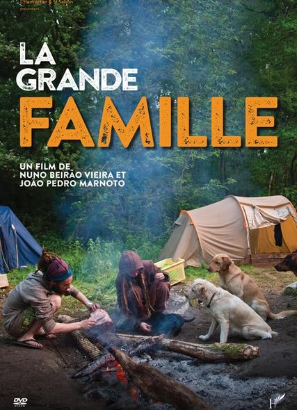 La Grande Famille . DVD / Nuno Beirão Vieira, João Pedro Marnoto, réal.   